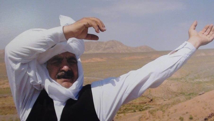 Persian Folk Dance, Torbat-e-Jam Style