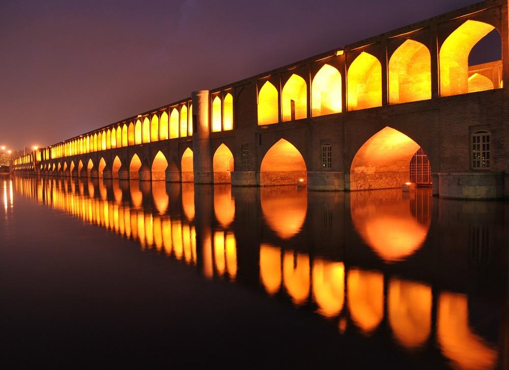 Siyose-pol-isfahan-bridge