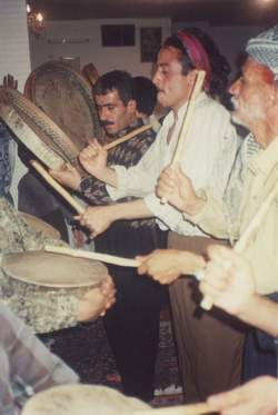 kurdish-sufi-dervishes-playing-daf-and-tas