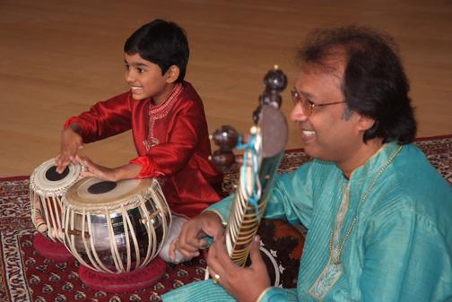 pandit-nayan-ghosh-sitar-ishaan-ghosh-tabla