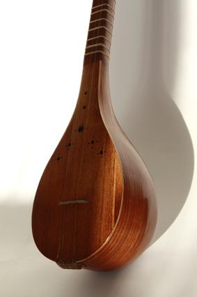 persian-setar