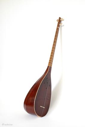 persian-tanbour