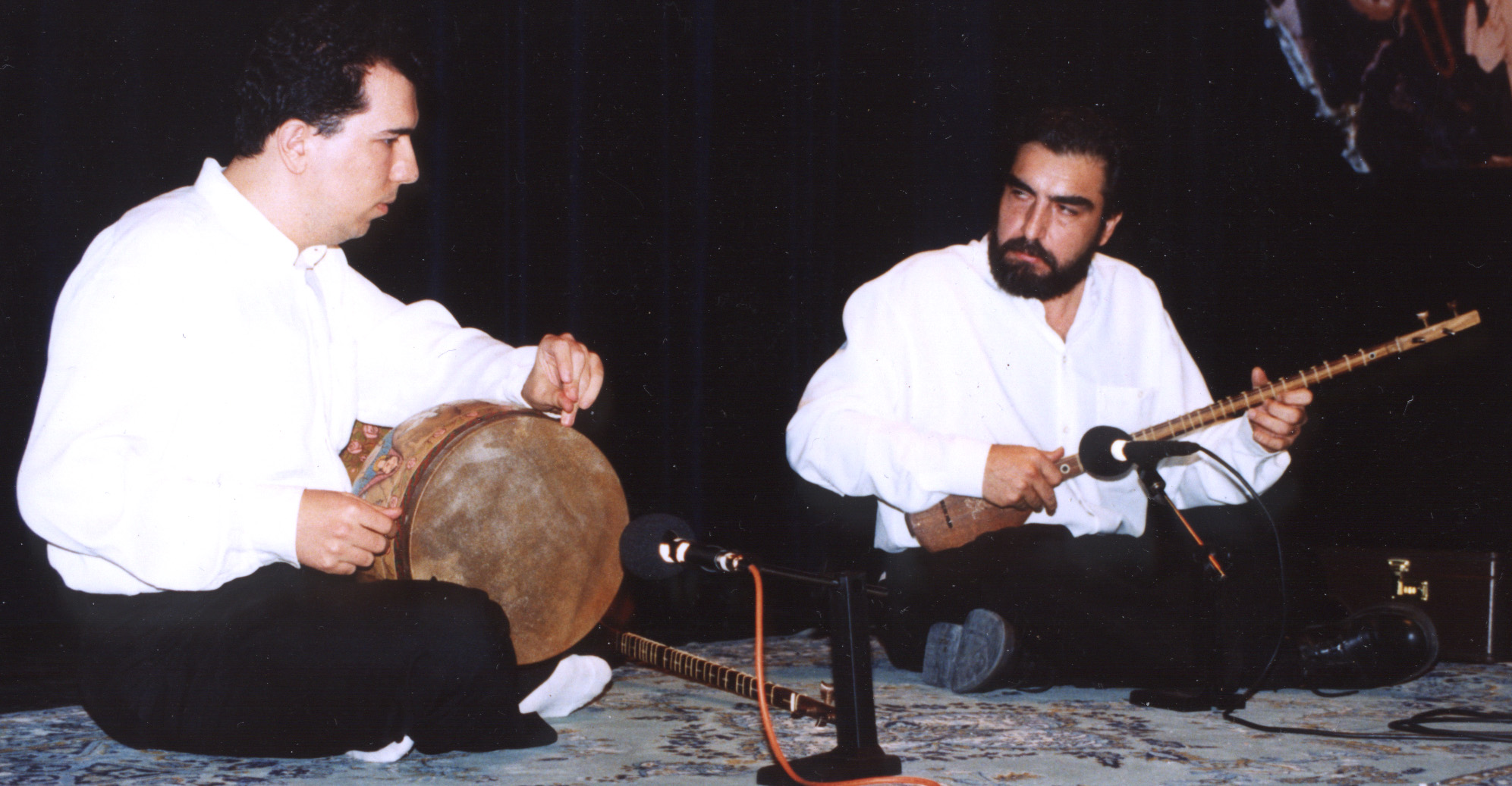 peyman-nasehpour-tonbak-massoud-shoari-setar-persian